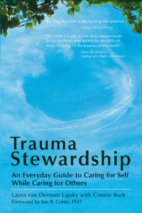 Trauma Stewardship